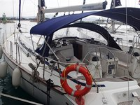 thumbnail-1 Bavaria Yachtbau 50.0 feet, boat for rent in Zadar region, HR