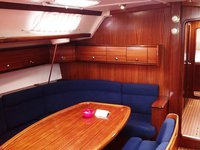 thumbnail-9 Bavaria Yachtbau 50.0 feet, boat for rent in Zadar region, HR