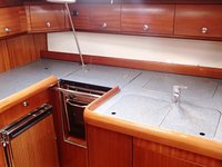 thumbnail-8 Bavaria Yachtbau 50.0 feet, boat for rent in Zadar region, HR