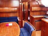 thumbnail-11 Bavaria Yachtbau 50.0 feet, boat for rent in Zadar region, HR