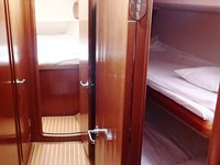 thumbnail-14 Bavaria Yachtbau 50.0 feet, boat for rent in Zadar region, HR