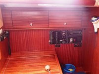 thumbnail-13 Bavaria Yachtbau 50.0 feet, boat for rent in Zadar region, HR