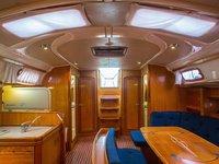 thumbnail-2 Bavaria Yachtbau 51.0 feet, boat for rent in Split region, HR