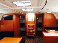 thumbnail-3 Bavaria Yachtbau 49.0 feet, boat for rent in Zadar region, HR