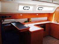 thumbnail-2 Bavaria Yachtbau 49.0 feet, boat for rent in Zadar region, HR