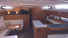 thumbnail-3 Bavaria Yachtbau 54.0 feet, boat for rent in Lisboa, PT