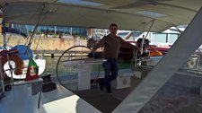 thumbnail-13 Bavaria Yachtbau 54.0 feet, boat for rent in Lisboa, PT