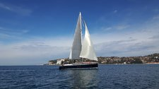 thumbnail-3 Bavaria Yachtbau 54.0 feet, boat for rent in Split region, HR