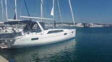 thumbnail-5 Bénéteau 40.0 feet, boat for rent in Zadar region, HR