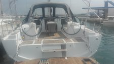 thumbnail-10 Bénéteau 40.0 feet, boat for rent in Zadar region, HR