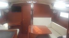 thumbnail-6 Bénéteau 40.0 feet, boat for rent in Zadar region, HR