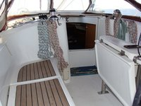thumbnail-4 Bénéteau 42.0 feet, boat for rent in Saronic Gulf, GR
