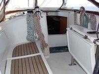 thumbnail-4 Bénéteau 42.0 feet, boat for rent in Saronic Gulf, GR
