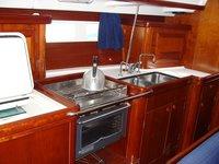 thumbnail-12 Bénéteau 42.0 feet, boat for rent in Saronic Gulf, GR