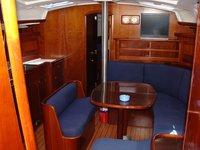 thumbnail-10 Bénéteau 42.0 feet, boat for rent in Saronic Gulf, GR