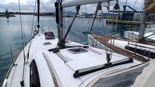 thumbnail-14 Bénéteau 42.0 feet, boat for rent in Zadar region, HR