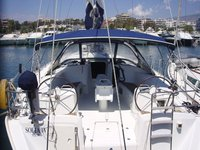 thumbnail-1 Bénéteau 51.0 feet, boat for rent in Saronic Gulf, GR