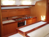 thumbnail-11 Bénéteau 51.0 feet, boat for rent in Saronic Gulf, GR