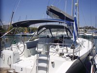 thumbnail-10 Bénéteau 51.0 feet, boat for rent in Saronic Gulf, GR