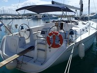 thumbnail-1 Bénéteau 51.0 feet, boat for rent in Zadar region, HR