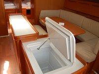 thumbnail-4 Bénéteau 51.0 feet, boat for rent in Zadar region, HR