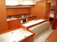 thumbnail-6 Bénéteau 51.0 feet, boat for rent in Zadar region, HR