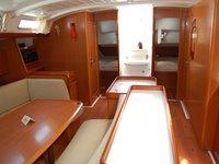 thumbnail-9 Bénéteau 51.0 feet, boat for rent in Zadar region, HR