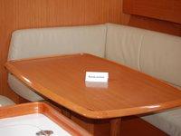 thumbnail-8 Bénéteau 51.0 feet, boat for rent in Zadar region, HR
