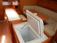 thumbnail-6 Bénéteau 51.0 feet, boat for rent in Zadar region, HR