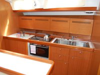 thumbnail-3 Bénéteau 51.0 feet, boat for rent in Zadar region, HR