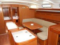 thumbnail-13 Bénéteau 51.0 feet, boat for rent in Zadar region, HR