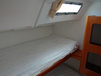 thumbnail-5 Bénéteau 51.0 feet, boat for rent in Zadar region, HR