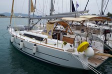 thumbnail-11 Dufour Yachts 33.0 feet, boat for rent in Zadar region, HR