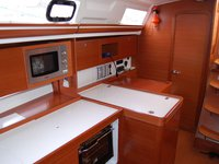 thumbnail-15 Dufour Yachts 36.0 feet, boat for rent in Zadar region, HR