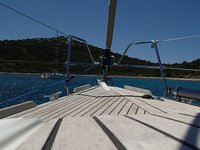 thumbnail-14 Dufour Yachts 36.0 feet, boat for rent in Zadar region, HR