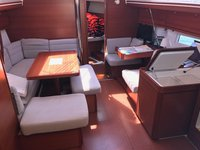thumbnail-11 Dufour Yachts 40.0 feet, boat for rent in Primorska , SI