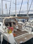thumbnail-1 Dufour Yachts 40.0 feet, boat for rent in Zadar region, HR