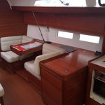 thumbnail-5 Dufour Yachts 40.0 feet, boat for rent in Zadar region, HR
