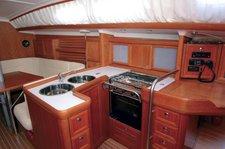 thumbnail-3 Elan Marine 36.0 feet, boat for rent in Zadar region, HR