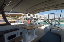 thumbnail-3 Elan Marine 49.0 feet, boat for rent in Split region, HR
