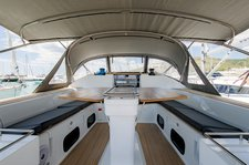 thumbnail-19 Elan Marine 49.0 feet, boat for rent in Split region, HR
