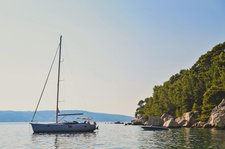thumbnail-5 Elan Marine 49.0 feet, boat for rent in Split region, HR