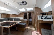 thumbnail-24 Elan Marine 49.0 feet, boat for rent in Split region, HR