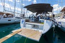 thumbnail-26 Elan Marine 49.0 feet, boat for rent in Split region, HR
