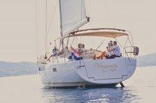 thumbnail-11 Elan Marine 49.0 feet, boat for rent in Split region, HR