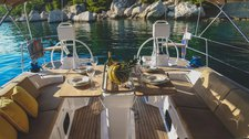 thumbnail-6 Elan Marine 49.0 feet, boat for rent in Split region, HR