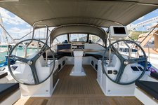 thumbnail-25 Elan Marine 49.0 feet, boat for rent in Split region, HR