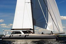 High Performance Catamaran