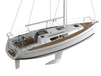 thumbnail-3 Jeanneau 32.0 feet, boat for rent in Ionian Islands, GR