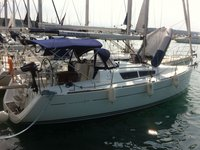 thumbnail-1 Jeanneau 32.0 feet, boat for rent in Zadar region, HR